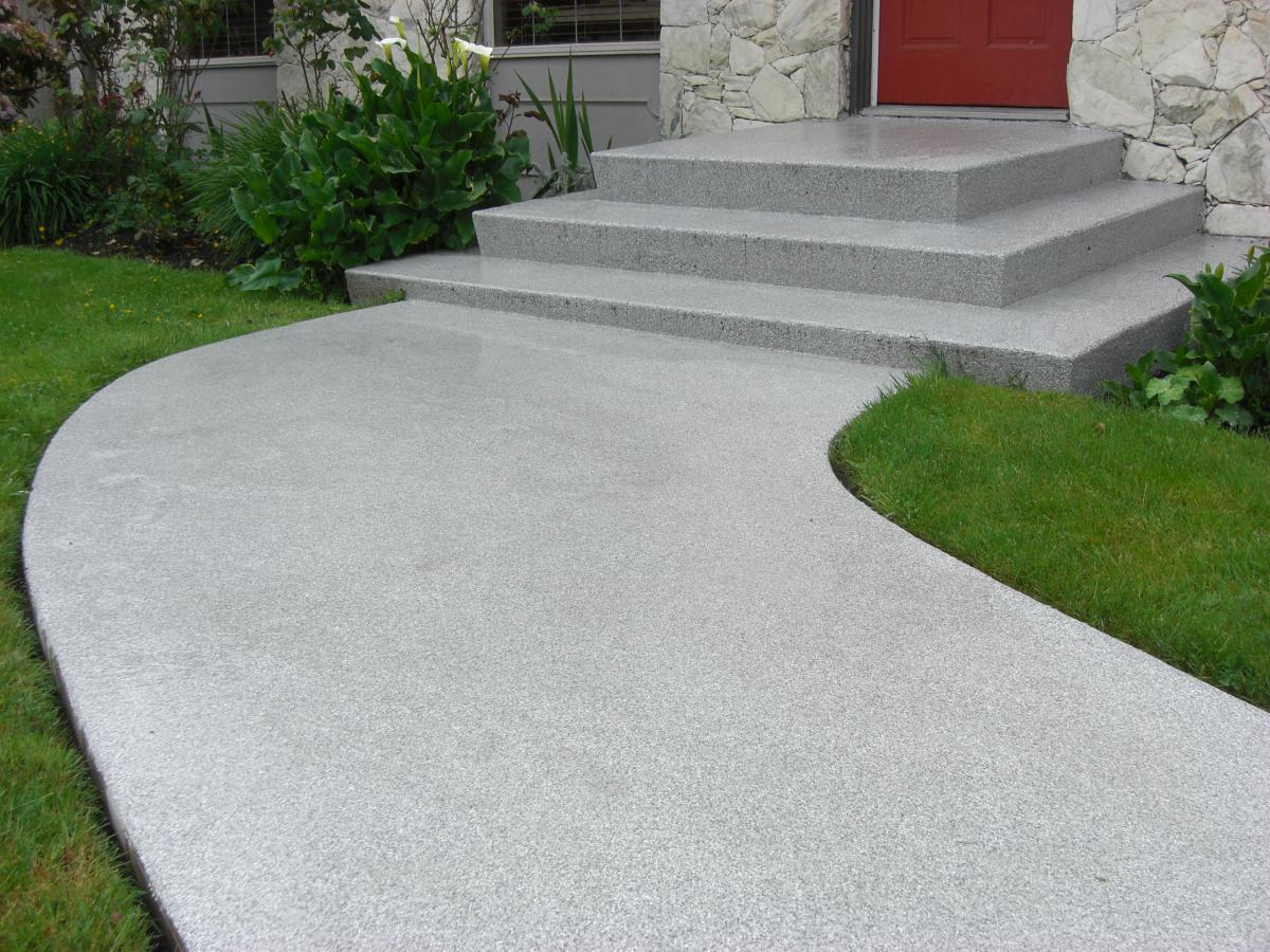 flexstone coating concrete edmonton